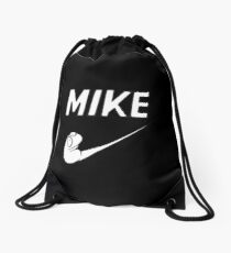Mike - Nike Parody Drawstring Bag b2b9d02751943