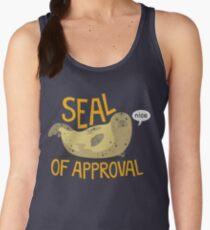 Seal of Approval Women's Tank Top