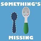 Little Spoon by shockwavemonkey