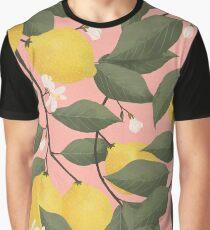 lemon tree Graphic T-Shirt