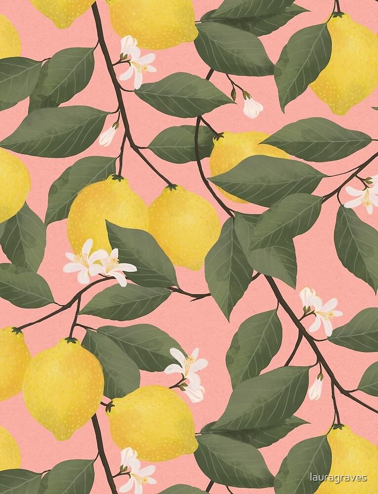 lemon tree by lauragraves