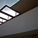 Frank Lloyd Wright, Southern University, Florida, USA by dianegreenwood