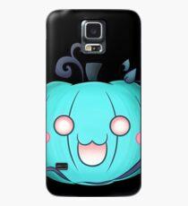 Cat'O Lantern - 2018 (Blue Version) Case/Skin for Samsung Galaxy