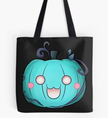 Cat'O Lantern - 2018 (Blue Version) Tote Bag