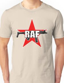 RAF Red Army Faction Unisex T-Shirt