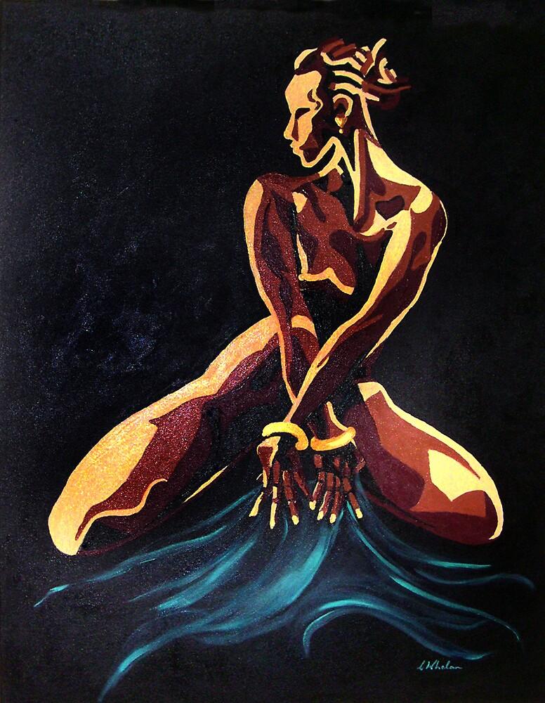 Ebony by Carla Whelan