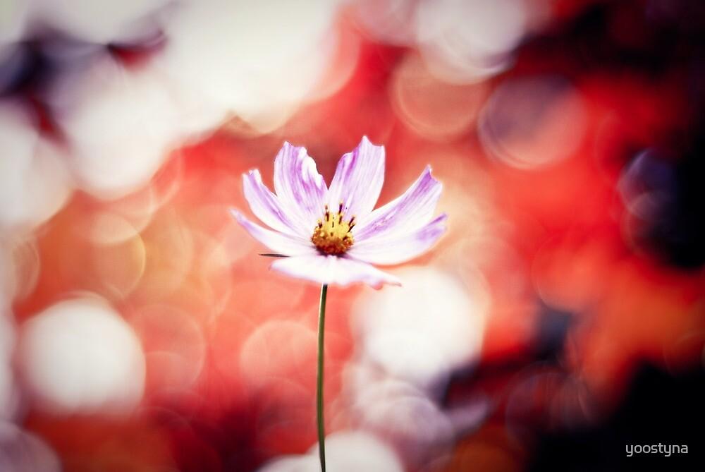 Bohelicious flower by yoostyna