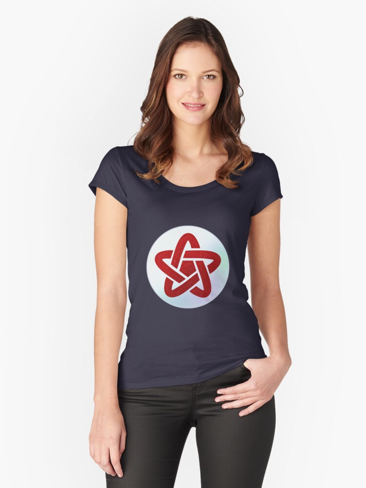 Starlogo Fitted New T Women's Danny Updated Sexbang Shirt Scoop Tfxpwv