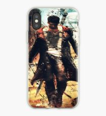 Dante - Devastation iPhone Case