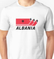 Albania national flag / gift flag Unisex T-Shirt