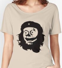 Che Gritty Women's Relaxed Fit T-Shirt