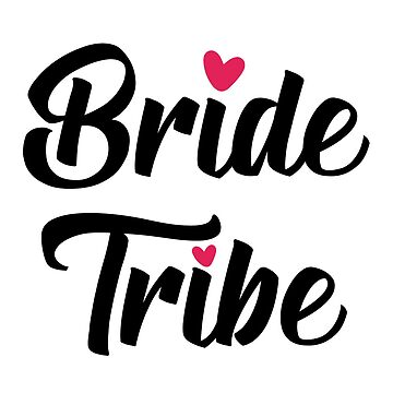 Bride Tribe 2 by toryprichard