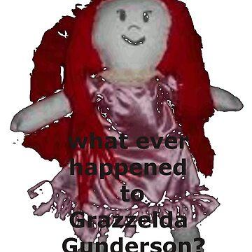TWD Grazzelda Gunderson? by simbatron