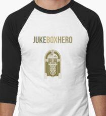 Juke Box Hero Men's Baseball ¾ T-Shirt
