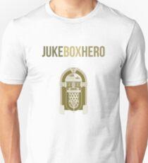 Juke Box Hero Unisex T-Shirt