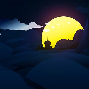 Arabian Nights by Jarrod44