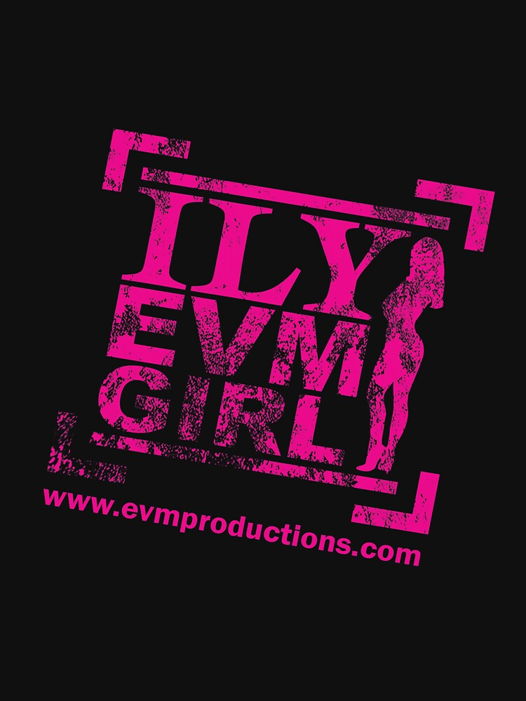 EVM-Girl Shirt by BaronVonRosco
