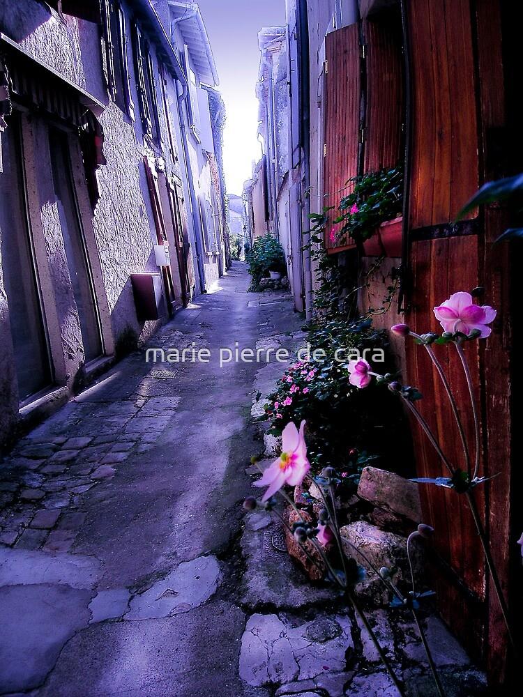 ruelle d'eymet by marie pierre de cara