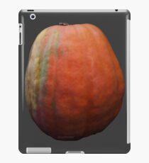 Kürbis Kürbis iPad-Hülle & Klebefolie