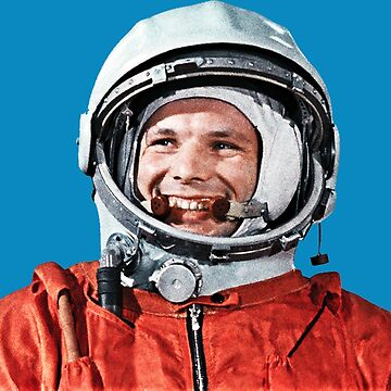 GAGARIN by IMPACTEES
