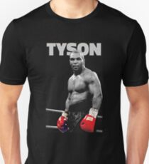 Tyson - The Legend Unisex T-Shirt