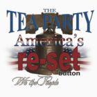 America Re-set by laulei