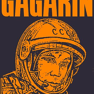 GAGARIN-1961 (2) by IMPACTEES