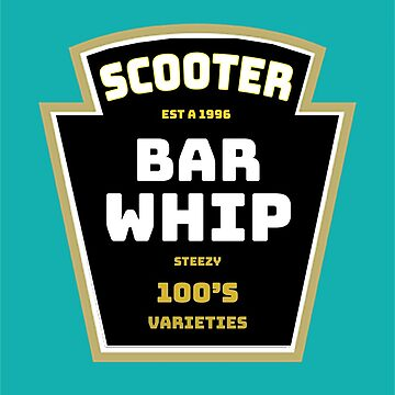 Scooter Bar Whip Shirt - Trick Scooter Shirt - Scooter tshirt - Trick Scooter tee - Trick Scooter t-shirt by happygiftideas