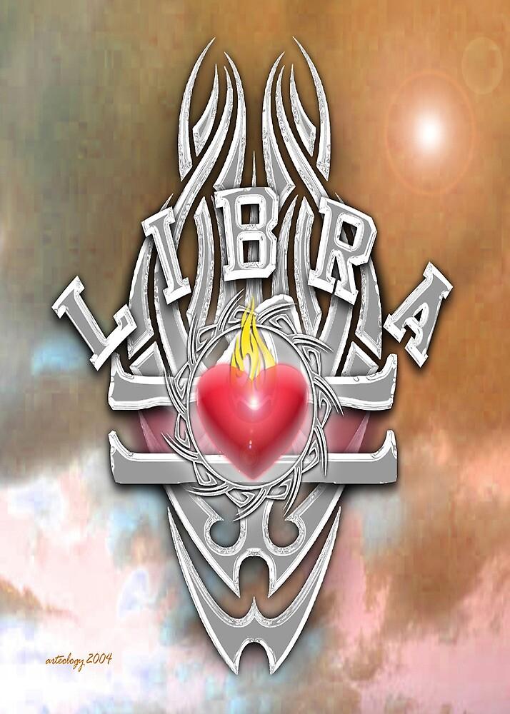 astrology libra by cardtricks