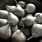 Pears. by VanOostrum
