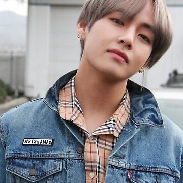TAEHYUNG de Itsxholly