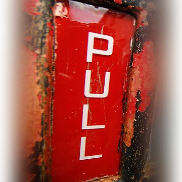"""""""PULL"""" by Billlee"""