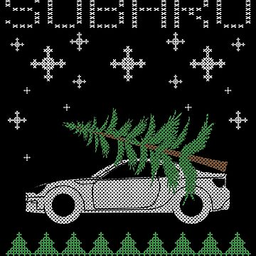 SUBARU CHRISTMAS - BRZ by CUTOCARS