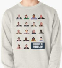Dunder Mifflin Paper Company Pullover