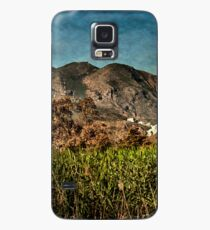 Mojacar Pueblo, Andalucia Case/Skin for Samsung Galaxy