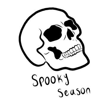 Spooky Season by JuicyUS