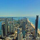 ❤ The Gold Coast ❤ by Suvi  Mahonen