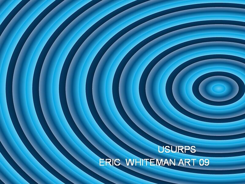 ( USURPS)  ERIC WHITEMAN  by ericwhiteman