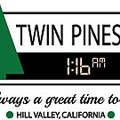 Twin Pines Mall by D24designs