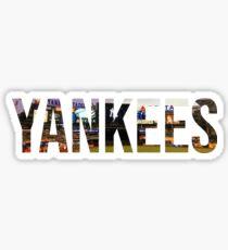 Yankees (New York) Sticker