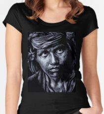 Will Women's Fitted Scoop T-Shirt