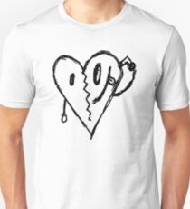 XXXtentacion Bad Vibes Forever Unisex T-Shirt