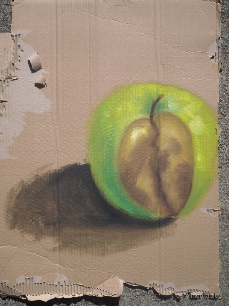 Rotting Fruit #2 by carolinebradley