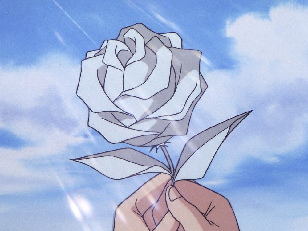Anime Rose