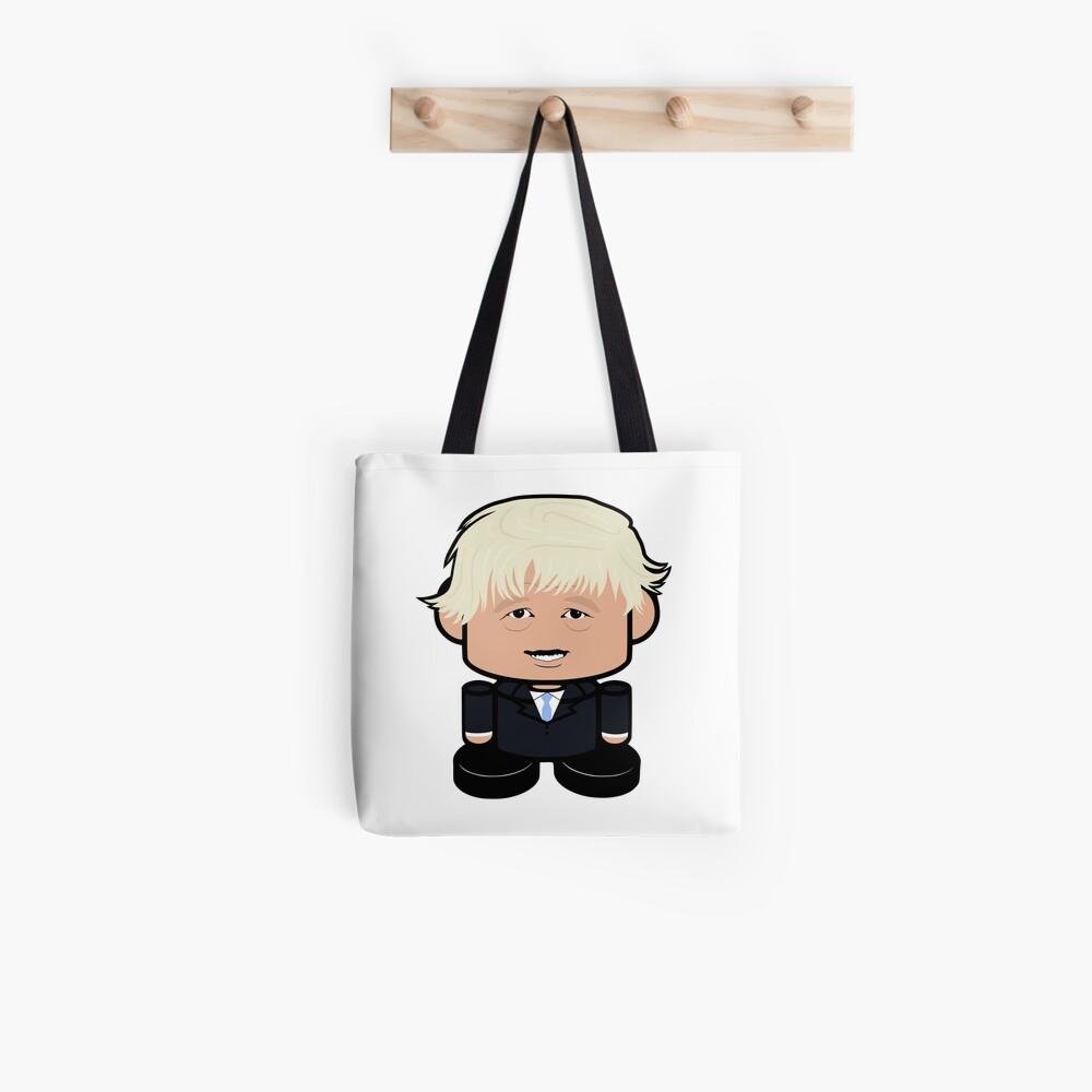 Bojo POLITICO'BOT Toy Robot Tote Bag