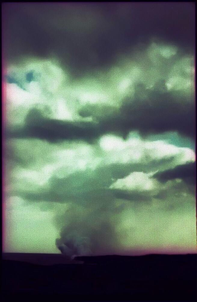 Steam and Sky by Brightnewthings