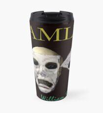 Hamlet Perchance to Dream Travel Mug
