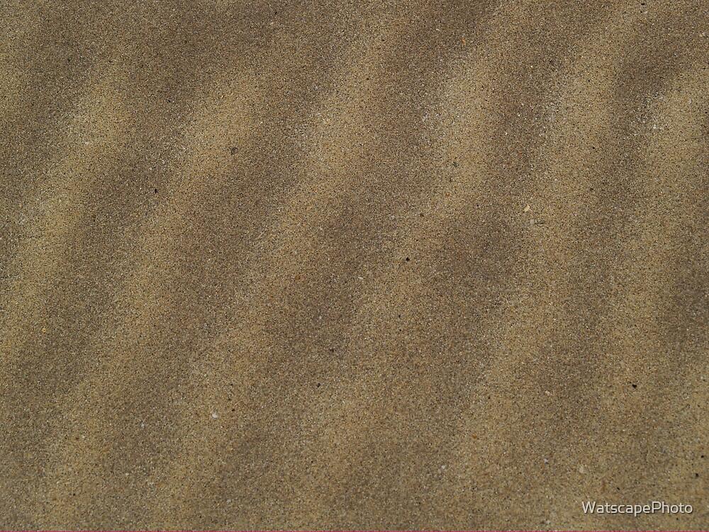Sand by WatscapePhoto