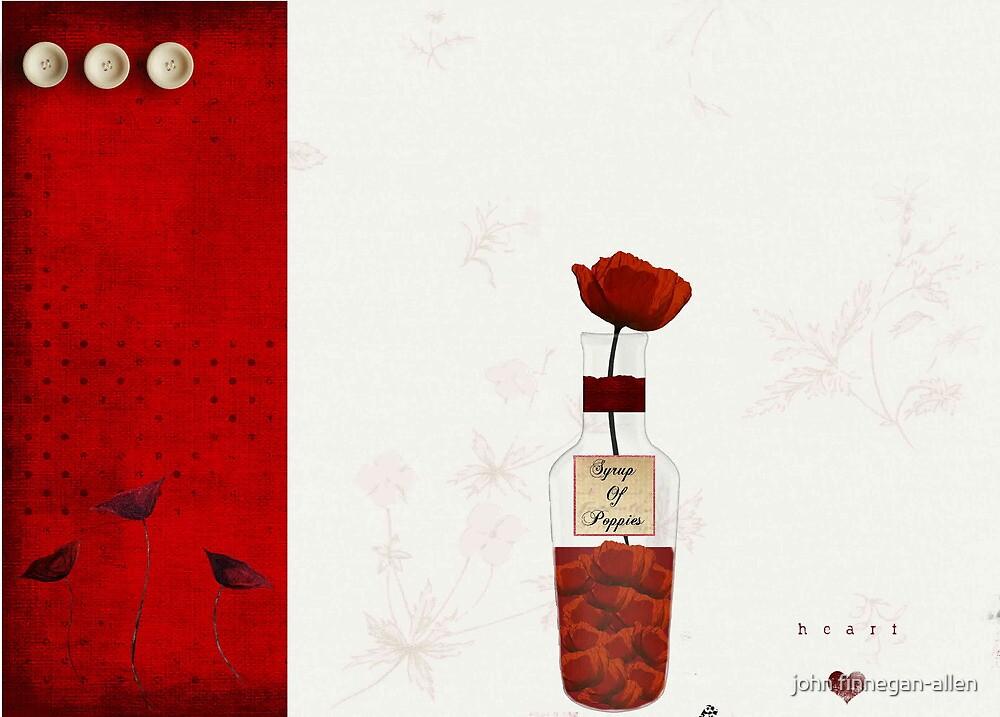 syrup of poppies by john finnegan-allen
