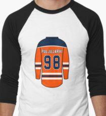 check out a0c03 76e0b Jesse Puljujärvi Men's T-Shirts | Redbubble